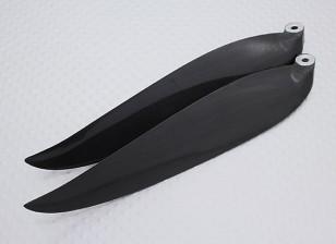 Pliage 12x6.5 CRP Hélice (1pc)