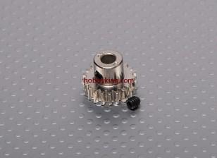 21T / 5mm 32 Emplacement acier Pignon