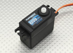 Turnigy 1209HP ultra-rapide Coreless Digital Servo 50g / 5 kg / 0,05