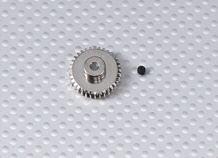 34T / 3,175 48 Emplacement acier Pignon