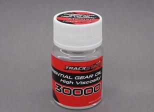TrackStar Silicone Diff Oil (haute viscosité) 30000cSt (50ml)
