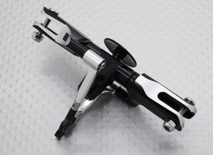 HK-450 PRO Flybarless DFC Assemblée Tête de rotor (sans plateau oscillant / arbre principal)