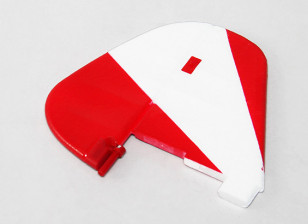 Durafly ™ monocoupe 1100mm - Rudder de remplacement