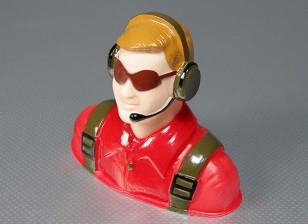 Grand pilote civil (H150 x W175 x D86mm)