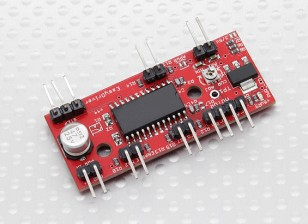 Kingduino Easy Driver