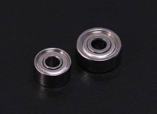 Turnigy Aerodrive SK3 2822/2826/2830 Series Ball Bearing Replacement Set (2pcs / sac)