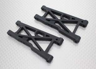 Rear Lower Susp. Arm - 1/10 Quanum Vandal 4WD Racing Buggy (2pc)