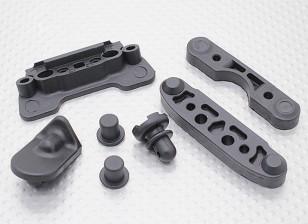 Pare-chocs et Susp.Arm Holder - A2038 & A3015