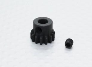 14T / 5mm 32 Emplacement en acier trempé Pignon