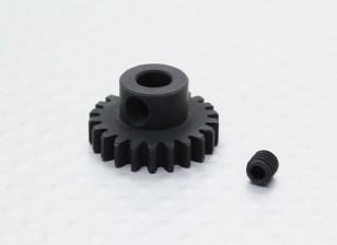 22T / 5mm 32 Emplacement en acier trempé Pignon