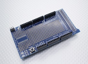 Kingduino MEGA carte d'extension ProtoShield V3