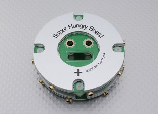 200A super Hungry Conseil Multi-Copter Power Distribution