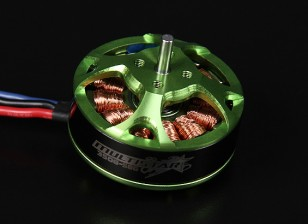 3508-580KV Turnigy Multistar 14 Pole Brushless multi Rotor-moteur Avec Leads Extra Long