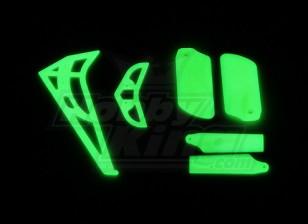 HK-450 Glowing Queue et Set Light (Aligner partie # HS1275)