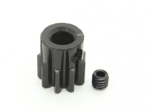 9T / 5mm M1 en acier trempé Pignon (1pc)