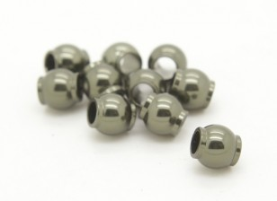 Basher Nitro Circus MT, SaberTooth Truggy - Boule Stud 6mm (10pcs)