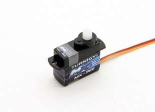 Turnigy ™ MX-96E numérique Sous Micro Servo 0,27 kg / 0.08sec / 2.5g