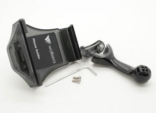 Walkera Phone Holder B pour Devo Transmetteurs 2.4GHz