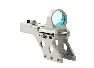 Element EX183 Voir Plus Reflax Sight pour HI-CAPA (Gris)