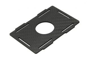 RJX X-TRON 500 Electronics plaque de montage # X500-50003