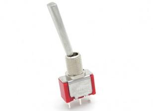 FrSky Remplacement 2 Interrupteur de position longue avec FLat Basculer pour émetteur Taranis