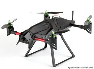 Hauteur étendue Landing Skid Set pour Quanum Venture FPV Quad-Copter