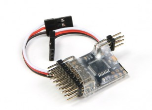 PPM Module Encoder HKPilot 32