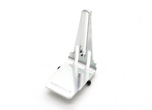 Tarot 450 Pro / Pro V2 DFC Guide Swashplate métal avec plus long Gyro mont (TL2736)