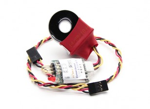 FrSky FCS-150A Capteur de courant w / Smart Port