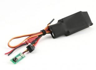BEC linéaire et Glow Driver 2-in-1 Unité
