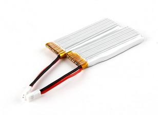 WLtoys V977 Star Power - Batterie (2pcs / sac)