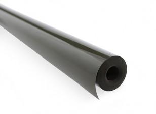 Couvrant Film Solide Vert Olive (5mtr) 112