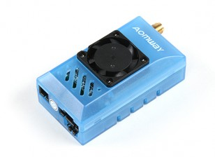 Aomway 5.8GHz 1000mW Transmetteur Vidéo TX1000