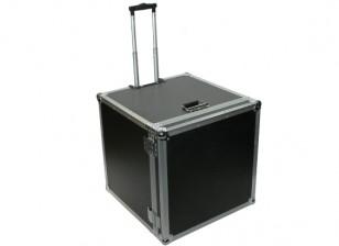 Multistar Transport Case Pour DJI-S1000 w / Roues et poignée intégrée