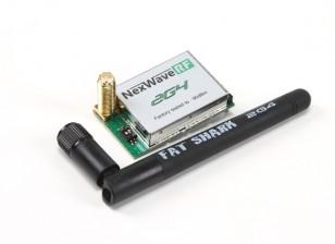 Fat Shark Nexwave RF 2,4 GHz Module récepteur