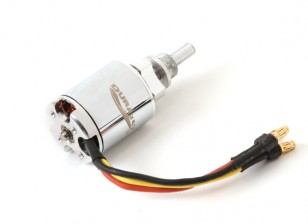 Durafly Me-163 950mm - Remplacement 2200kv Motor