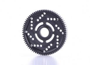 Révolution design 48DPX 72T R2 Precision Gear Spur