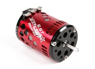 TrackStar 6.5T Sensored moteur Brushless V2 (RAAR approuvé)