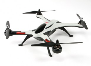 XK Air Dancer X350 Quad-Copter 3D (prise US) (Mode 1) (RTF)