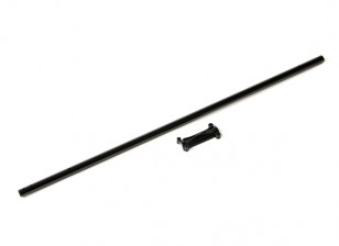 FX070C 2.4GHz 4CH Flybarless RC Helicopter remplacement Tail Boom Set