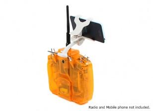 Quanum Smartphone Transmetteur Support de montage