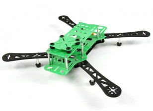 HobbyKing ™ Commutateur FPV Quadcopter