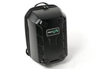 Multistar Hardcase Sac à dos pour DJI Phantom 3 Multirotor (Noir)