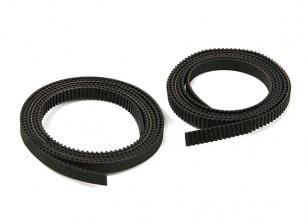 Print-Rite DIY 3D Printer - X et Y Axis Belts (10 chacun)
