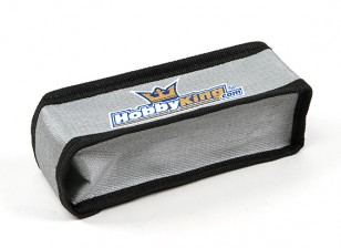 HobbyKing® ™ Fire Retardant LiPoly Bag batterie (170x45x50mm) (de 1pc)