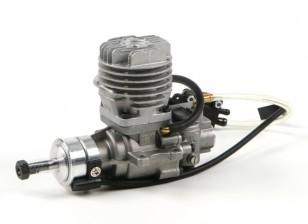 RCG 10CC 2-Stroke simple bouteille de gaz moteur w / CD-Ignition 1.9HP@12000RPM