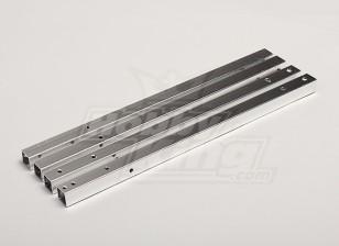 HobbyKing X525 V3 Aluminium Place Booms (4pcs / sac)