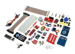 Arduino Kit Pro avec télécommande Raspberry Pi et IR