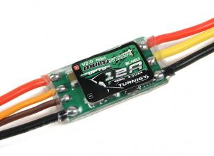 Turnigy Multistar Mini 12A V2 ESC w / BLHeli (OPTO)