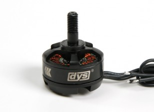 DYS MR2205 2750KV 250 Taille CCW Quad Motor